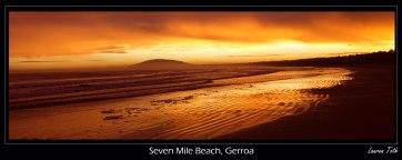 Gerroa-Sunset