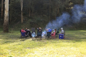 Wheeny Creek Campground